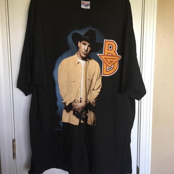 Hanes Other - Vintage Hanes Garth Brooks shirt. XXL (50-52)